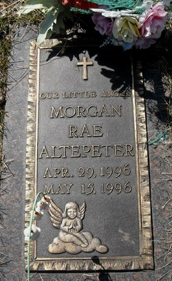Morgan Rae Altepeter