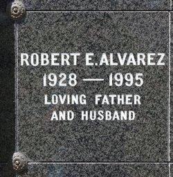 Robert E. Alvarez