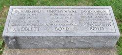 Timothy Wayne Boyd