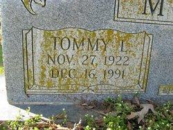 Tommy Mulkey