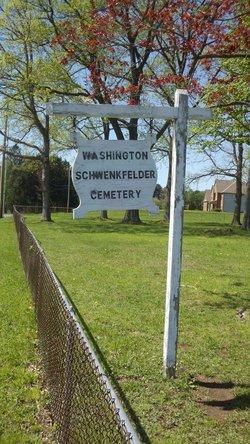 Washington Schwenkfelder Cemetery