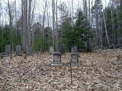 Captain Henry Dunton Cemetery