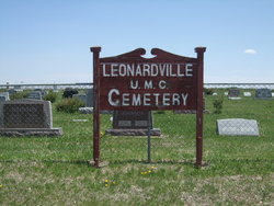 Leonardville United Methodist Cemetery