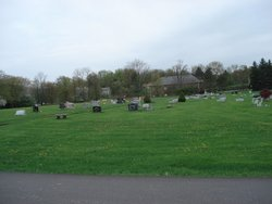 English Lutheran Church Cemetery