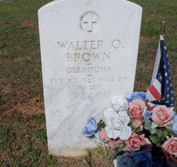 Walter O. Brown