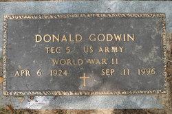 Donald Godwin