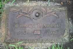 Carmon L. Adams