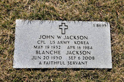 Blanche <I>Little</I> Jackson
