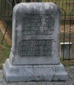 James Franklin Drake