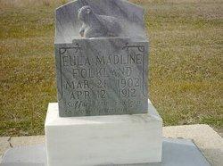 Eula Madline Folkland