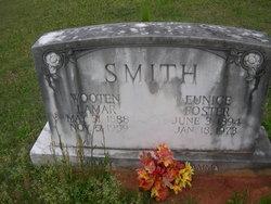 Wooten Lamar Smith