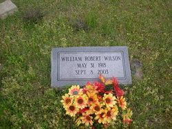 William Robert Wilson