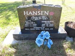 William Theodore Hansen