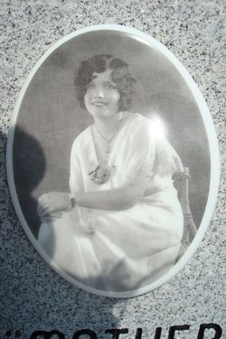 Pearl Eugenia <I>McCool</I> Young