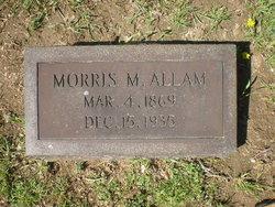 Morris M. Allam