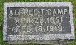 Alfred T. Camp