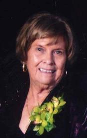 Dorothy Ann <I>Bagwell</I> Traweek