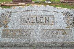 Harry J. Allen