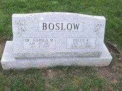 Helen Leora <I>King</I> Boslow