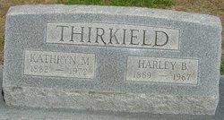 Harley B Thirkield