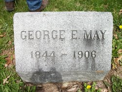 George Emerson May