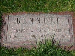Agnes Anne Elizabeth Bennett