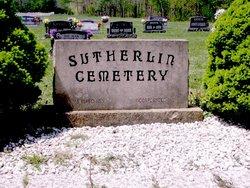 Sutherlin Cemetery