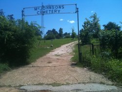 McJohnsons Cemetery