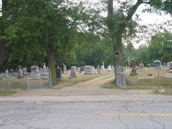 Saint Patricks Cemetery #2