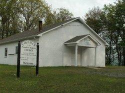 Coleman Primitive Baptist Church Cemetery