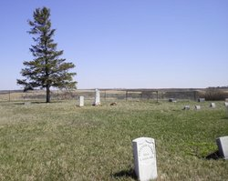 Fortier Cemetery