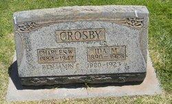 Charles Wilkinson Crosby