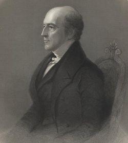 Thomas Langlois Lefroy
