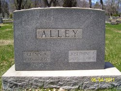 Glenn Abijah Alley
