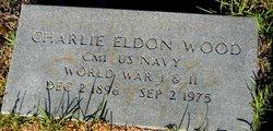 Charlie Eldon Wood