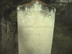 Almira R Curtis