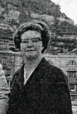 Hilary Blomfield