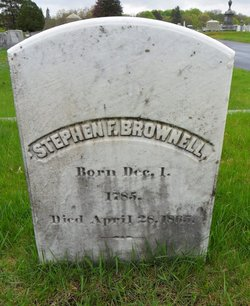 Stephen Fish Brownell