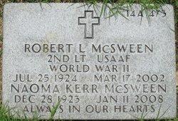 Robert Lynn McSween