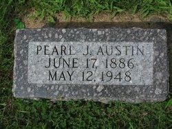 Pearl Joy Austin