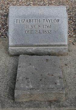 Elizabeth <I>Kavanaugh</I> Taylor