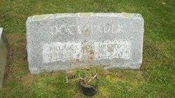 William S. Dockstader