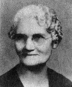 Ann Eliza <I>Porter</I> Young