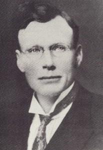 William Lorenzo Young