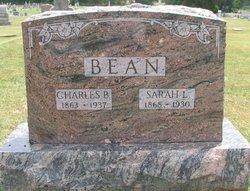 Charles B. Bean