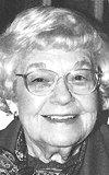 Gladys Irene <I>Conner</I> Scroggin