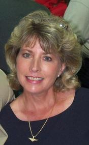 Brenda Kay <I>Mott</I> Fournier
