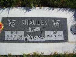 Dave Shaules