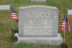Minnie E. Eastlack