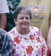 Judy Lee <I>Struble</I> Adams